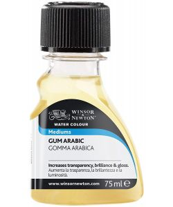 Gomma arabica 75 ml Winsor & Newton